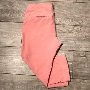 Columbia Capri Pants PFG Pink